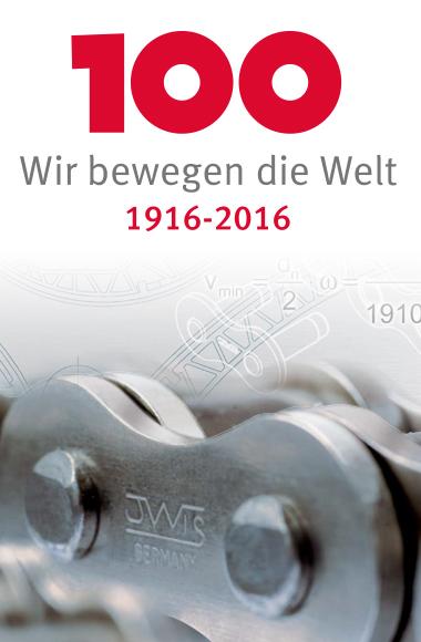 100 years iwis